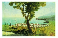 Osvaldo Bot - Marina - 1932