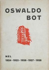 Osvaldo Bot - Oswaldo Bot nel 1924-1925-1926-1927-1929 - 1932