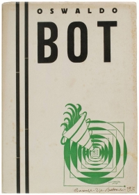 Osvaldo Bot - Oswaldo Bot - 1932