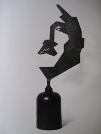 Osvaldo Bot - Lampada di Aladino - 1929