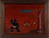 Cacciatore africano - 1938 - Osvaldo Bot