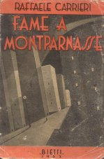 Fame a Montparnasse