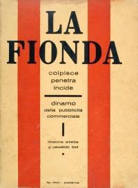 Osvaldo Bot - La Fionda - 1931