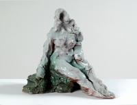 Osvaldo Bot - Nudo (ceramica) - 1950