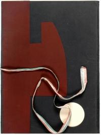 Osvaldo Bot - La Xilografia Fascista. Bot Brizzi 34 Incisioni - 1934
